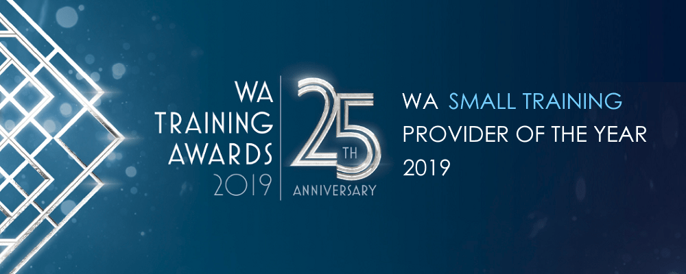 WA Training Awards 2019 graphic