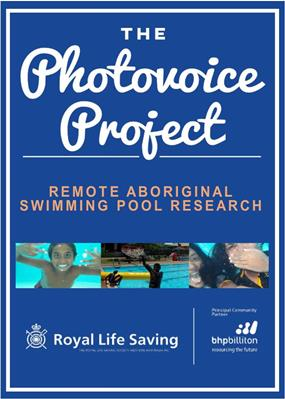 Remote Pools Research Report cover page image