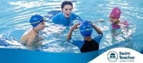 Swim Instructor Course