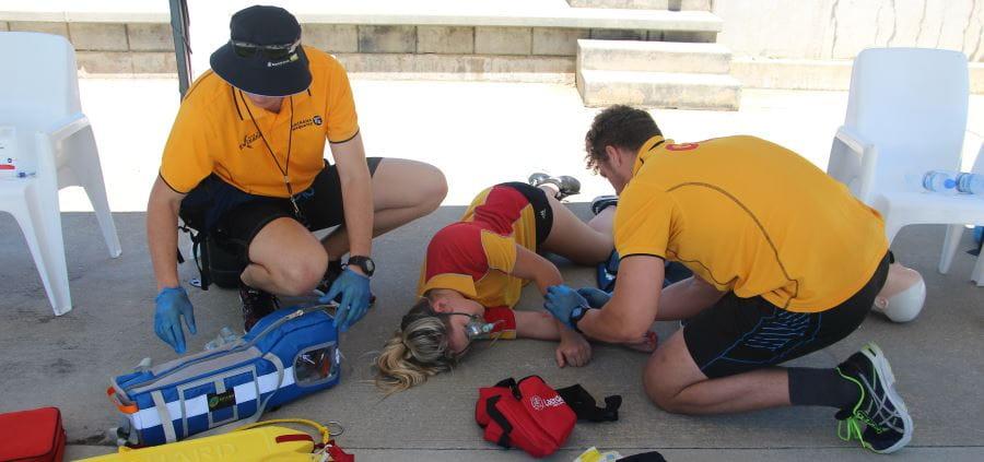 fa9f4c79f37b Pool Lifeguard Challenge - Royal Life Saving WA
